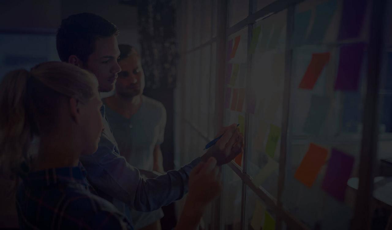 Imagen corporativa y Página web para Sales Talent