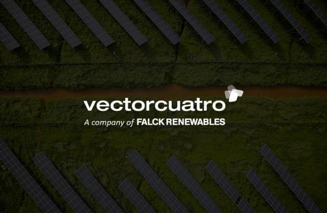 Vector Cuatro