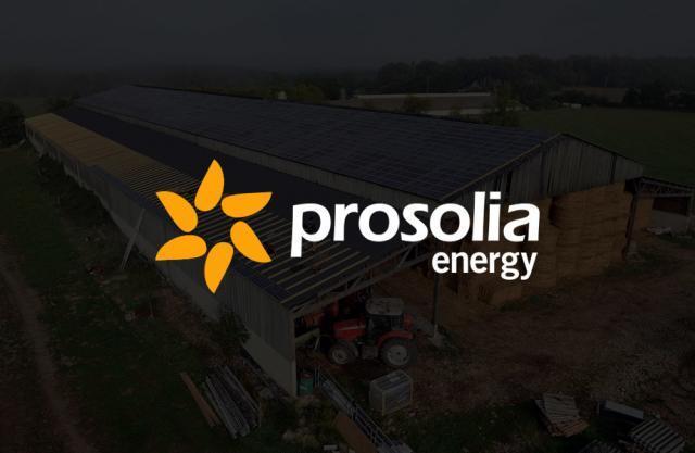 Prosolia Energy
