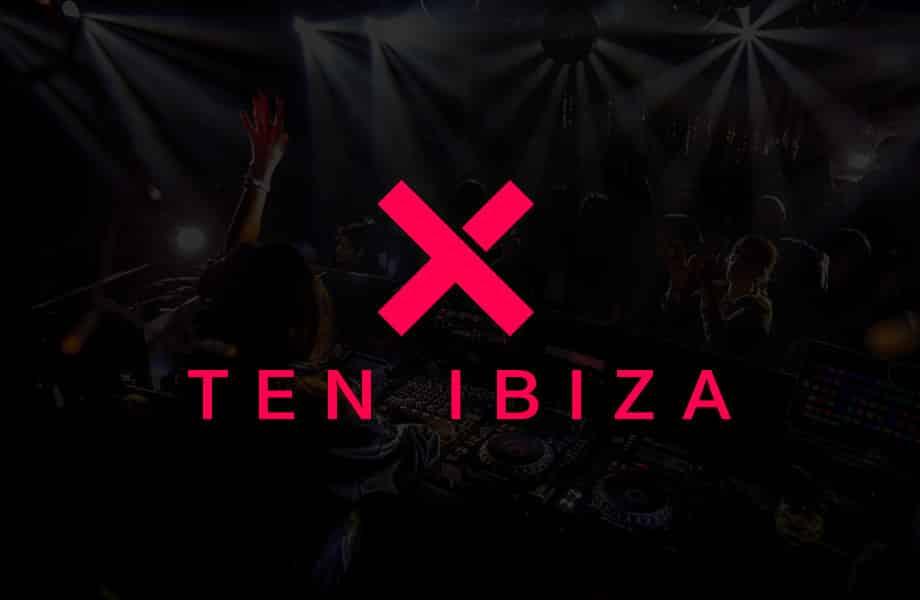 App móvil Android e iOS TEN Ibiza Agency