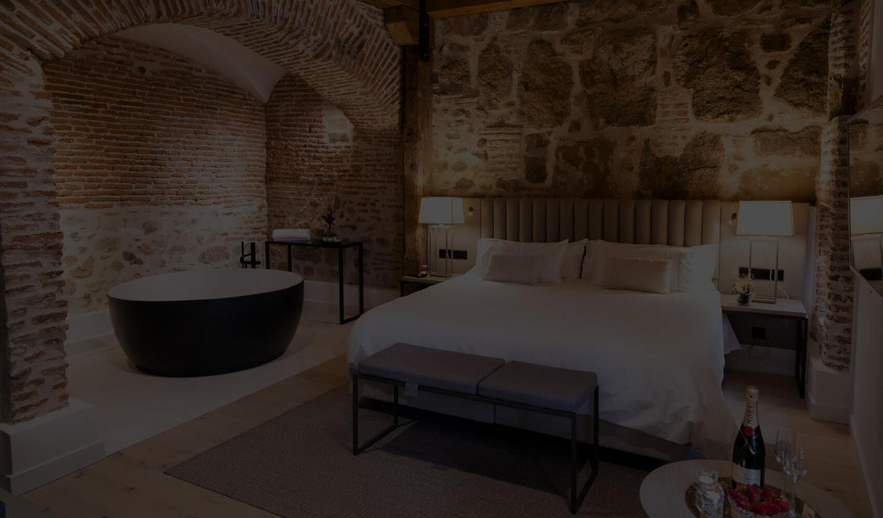 Página web para BWP Best Western Premier Sofraga Palacio en Ávila