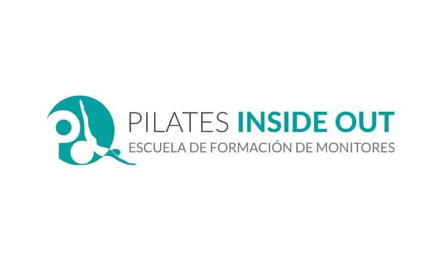 Logotipo para Pilates Insideout Madrid