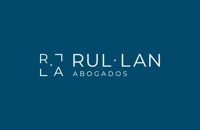 Logotipo para Rullan Abogados en Mallorca