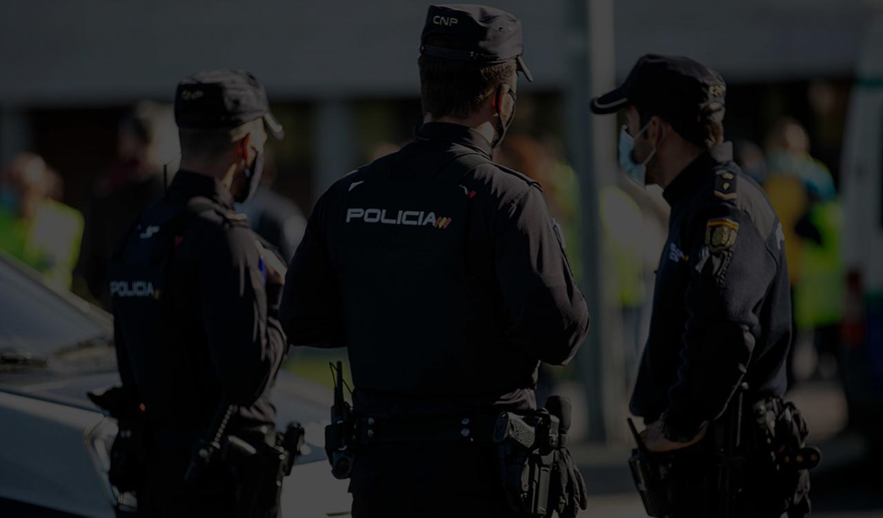 Moodle para la Academia de Policia Nacional Acopol en Ávila