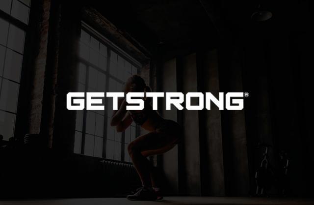 GetStrong